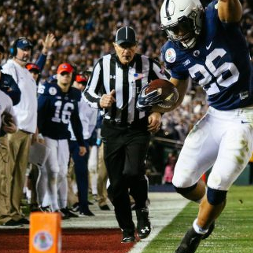 Penn State Football: Wow, That was Fun…And Then It Wasn't, But Only For a Little While