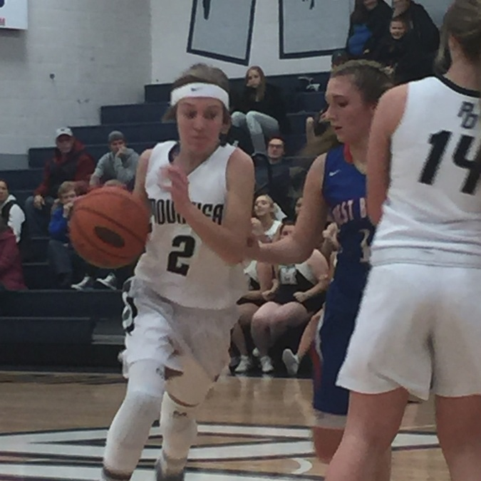 Centre County schools find holiday tourney success