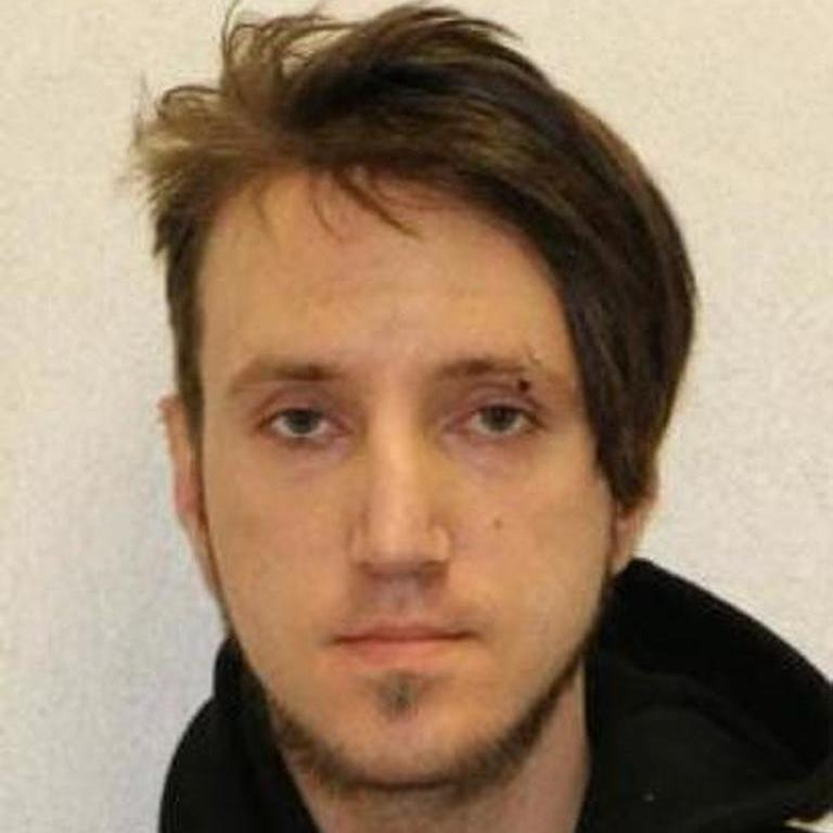 State College man gets prison for dealing crystal meth