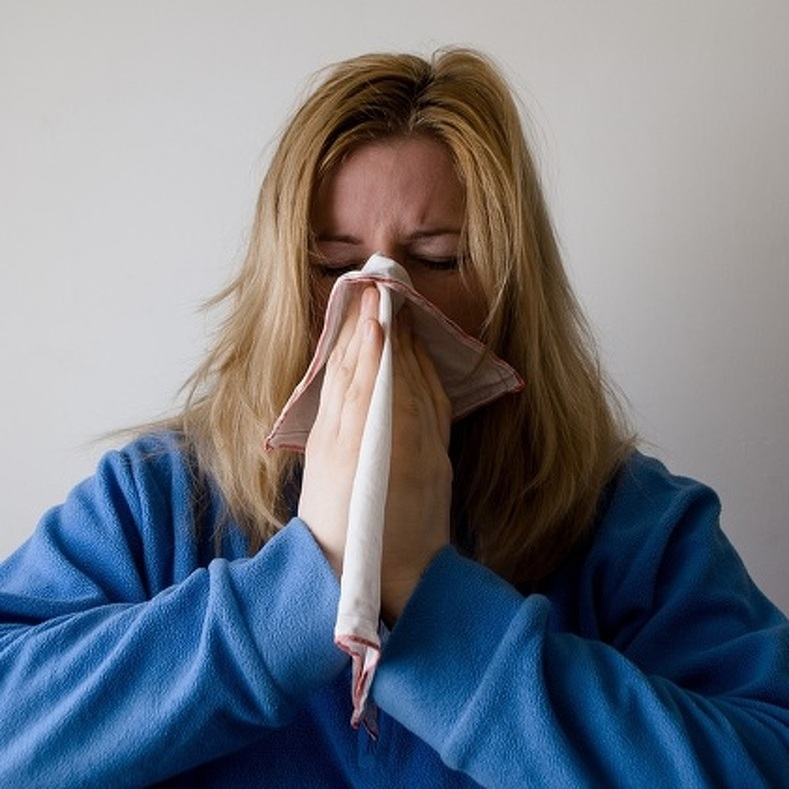 Centre County Flu Cases on the Rise; 3rd Highest Total in Pennsylvania