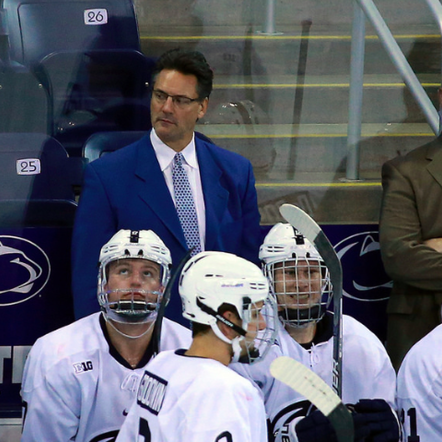 Penn State Hockey: Nittany Lions Add Depth As Murray Joins The Fold