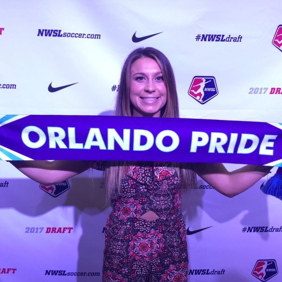 Penn State's Driesse Selected in NWSL Draft