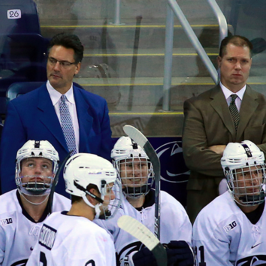 Penn State Hockey: Nittany Lions Push Past Michigan State 5-2