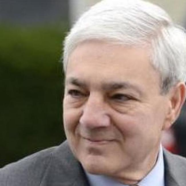 Judge Orders Spanier to File Amended Complaint Against Freeh