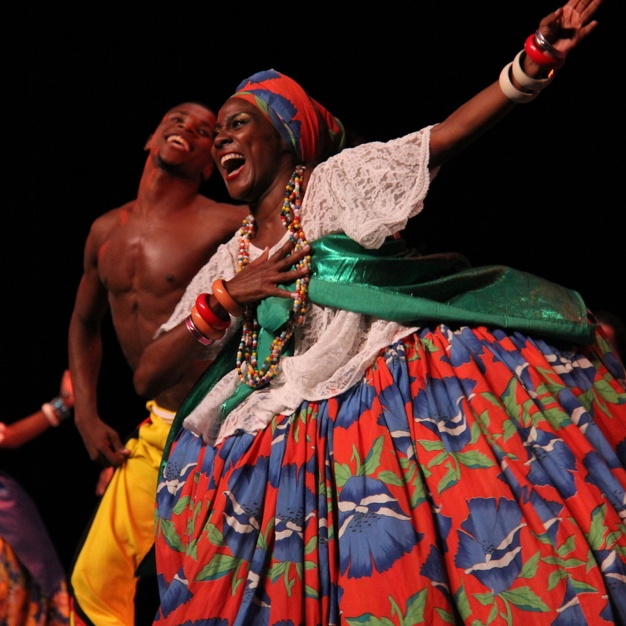 Brazil's Balé Folclórico da Bahia to Celebrate Heritage Through Dance and Music at Eisenhower