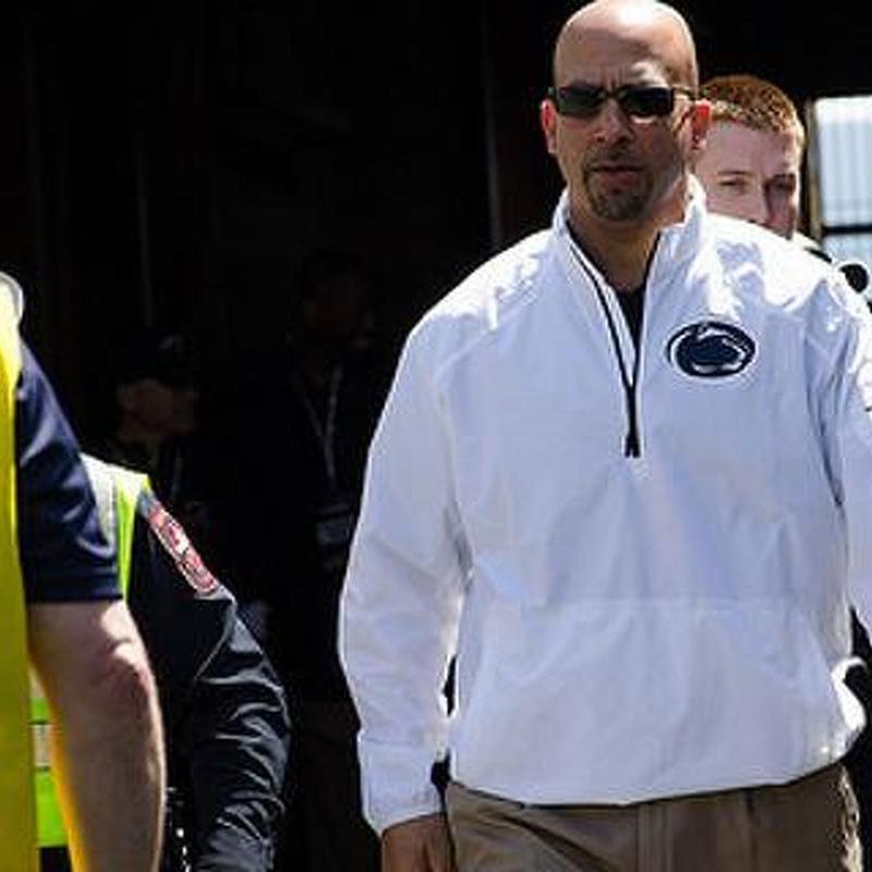 Penn State Football: Five Things To Look For As Franklin Wraps Up Season