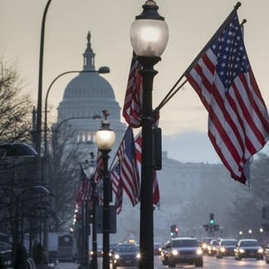 Centre County Residents Head to Washington to Call Attention to Rights Issues