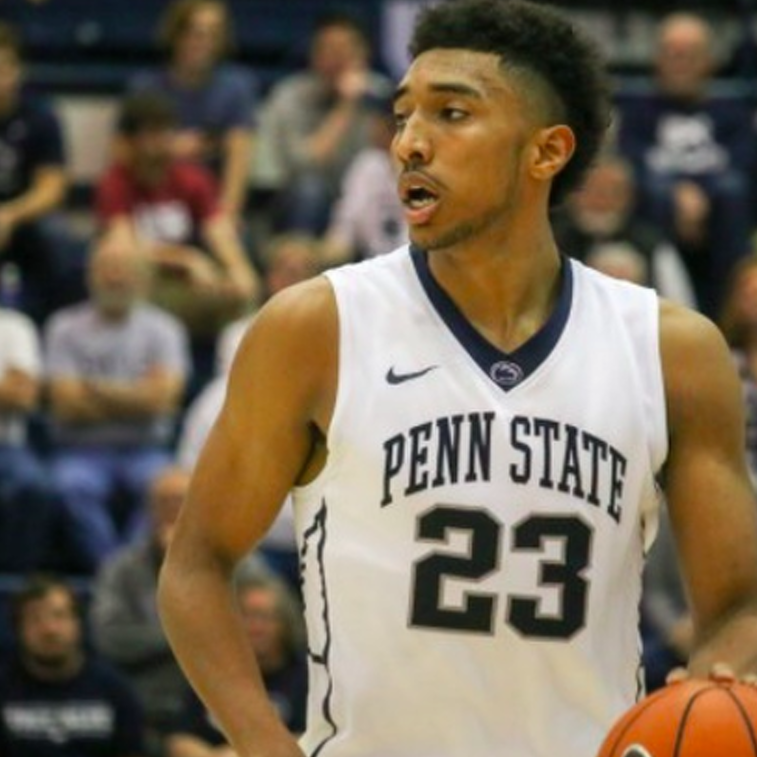 Penn State Basketball: Boilermakers Dominate 77-52