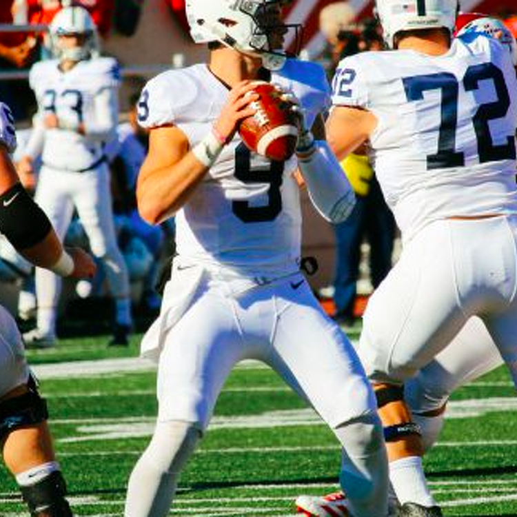 Penn State Football: Nittany Lions Pick Up 30th Lambert Trophy