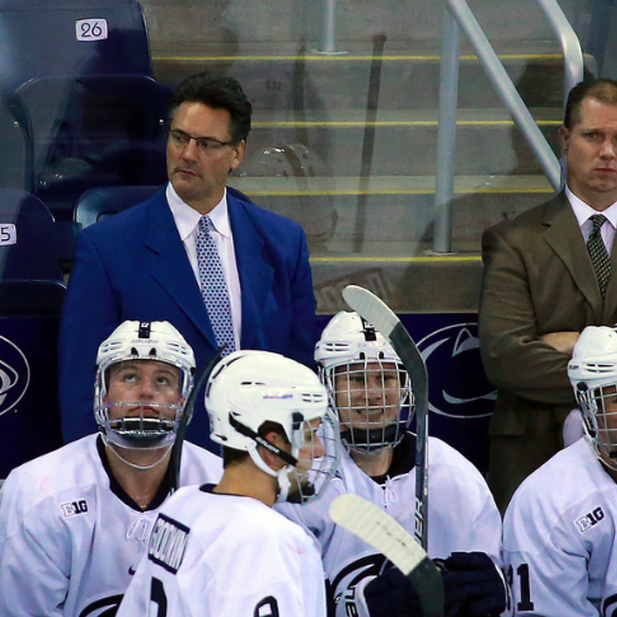 Penn State Hockey: Nittany Lions Fall To No. 4