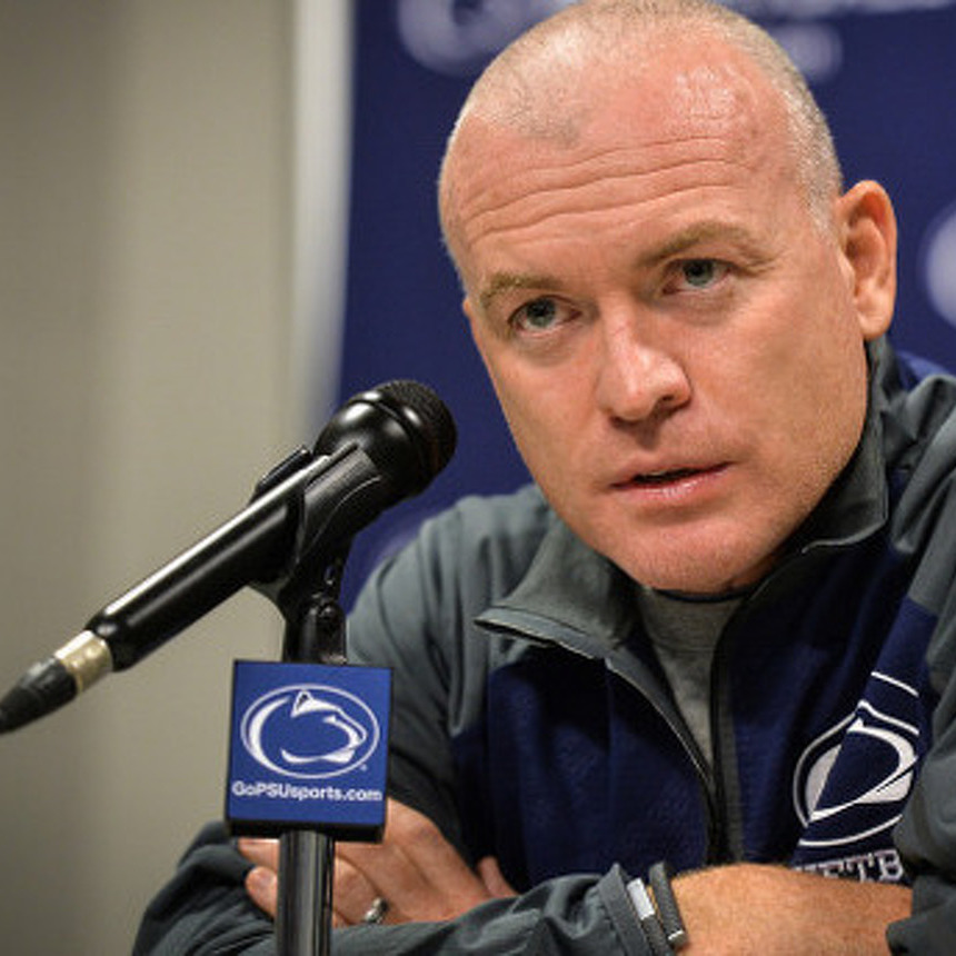 Penn State Basketball: Second Half Dooms Nittany Lions As Wisconsin Wins 82-55