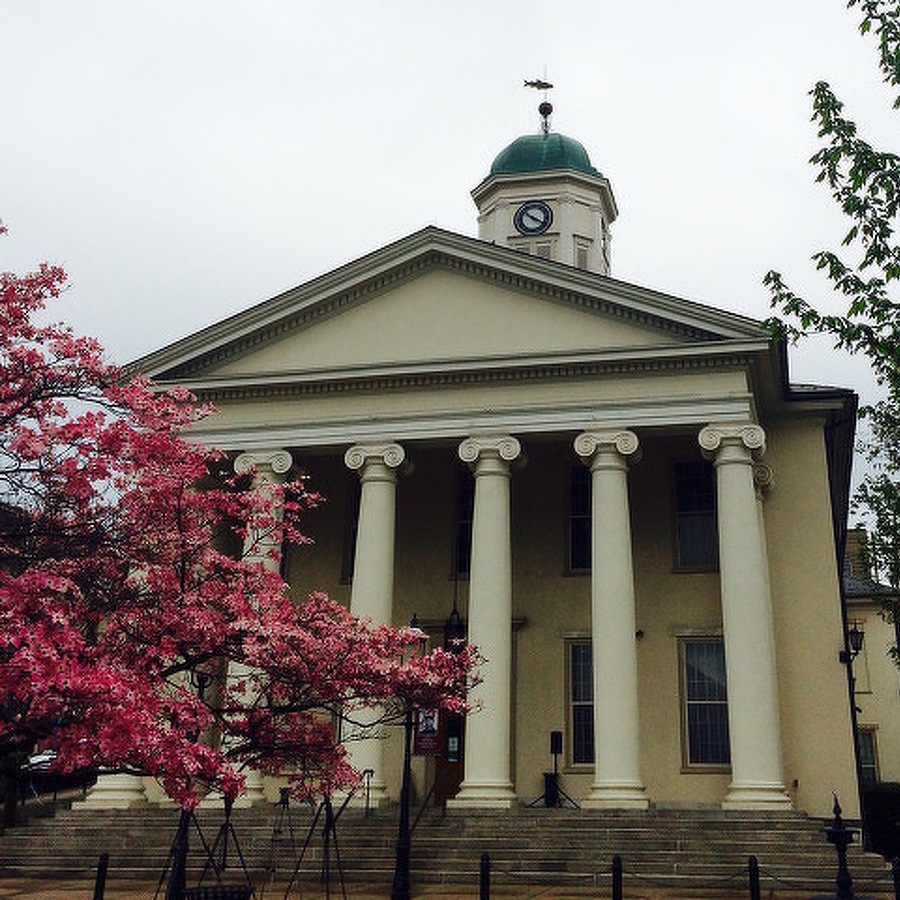 Centre County Agencies Seek $400,000 Grant for Drug Court