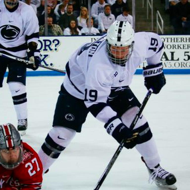 Watch: Latest Penn State Hockey Story Released
