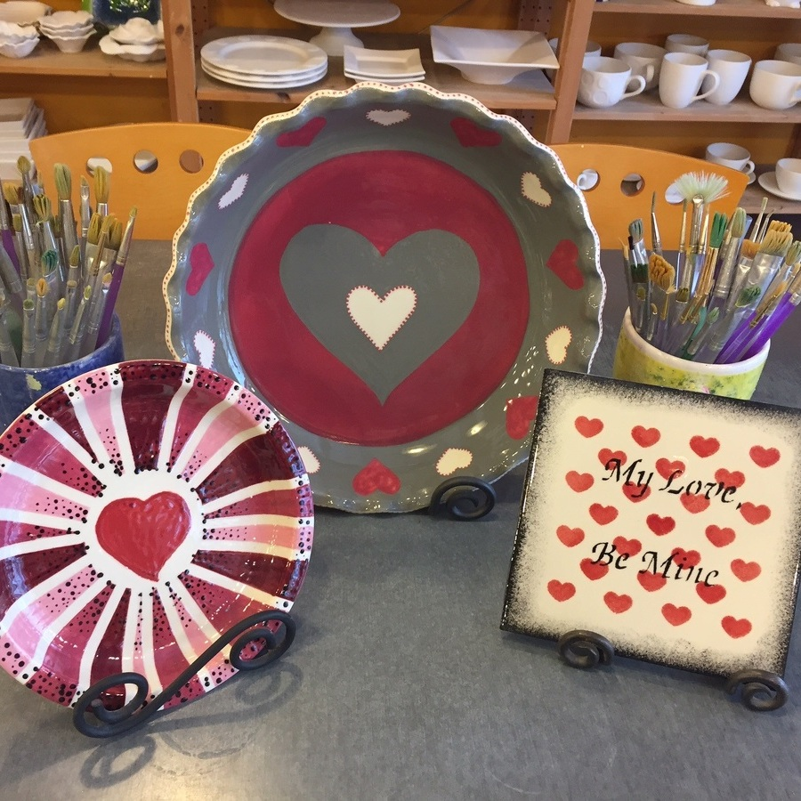 Centre County shops offer ideas on getting creative for Valentine's Day