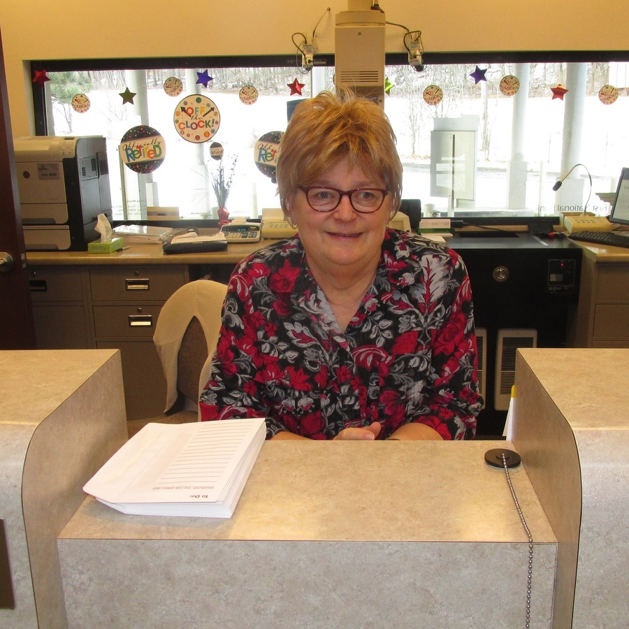 Penns Valley woman retires after nearly 5 decades in banking