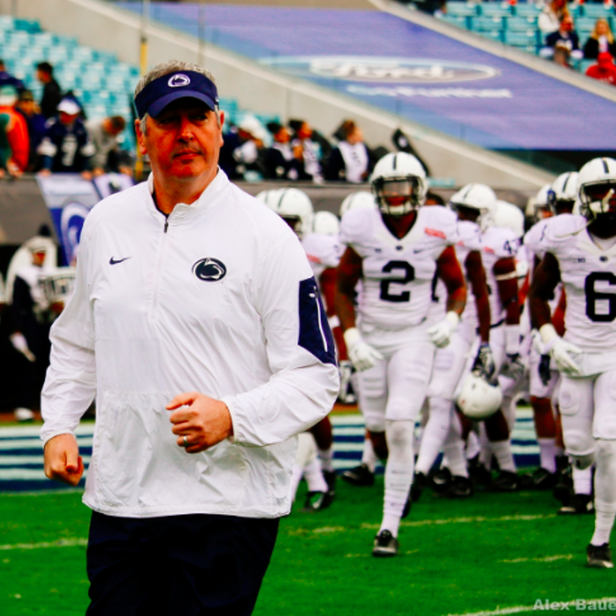 Penn State Football: 2018 Class Adds Another In Charlie Katshir