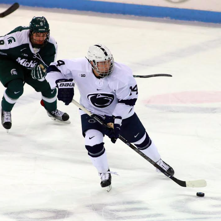 Five Minute Major: Talking Penn State Hockey Five Minutes At A Time