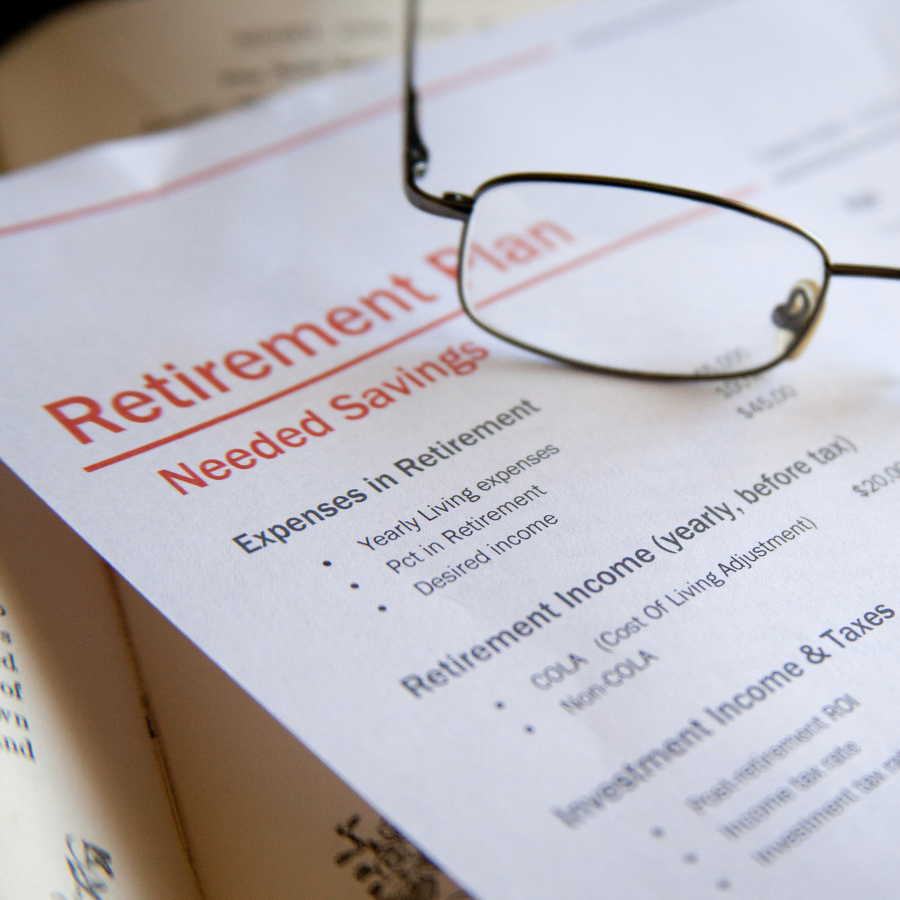 You're Retiring. Now What?