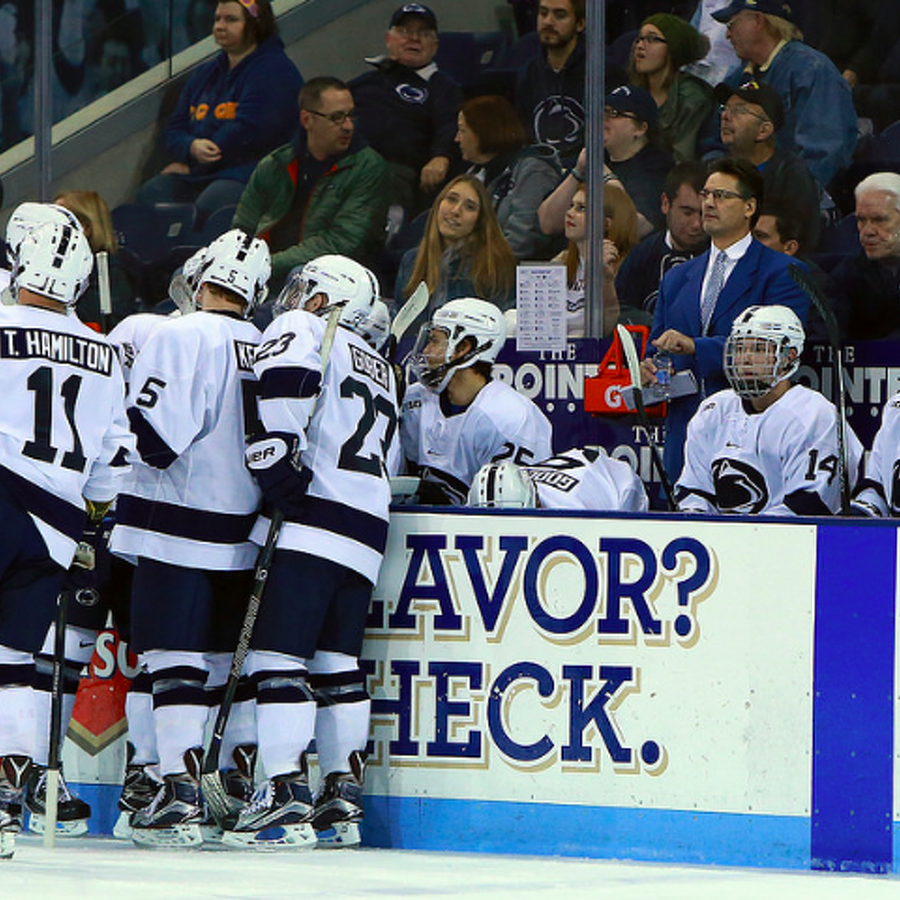 Penn State Hockey: Postseason Chances Taking A Hit As Struggles Continue