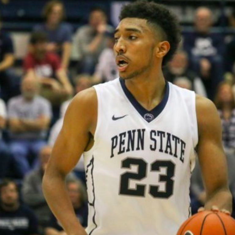 Penn State Basketball: Nittany Lions Go Wire-To-Wire In Win Over No. 21 Maryland