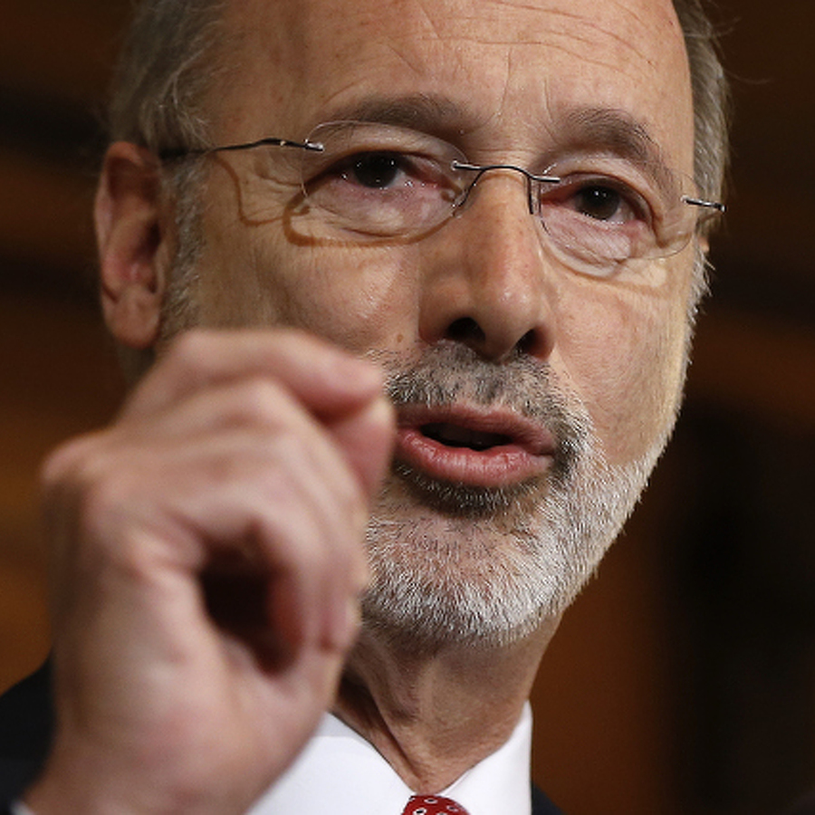 Wolf Keeps Penn State Funding Flat in State Budget Proposal