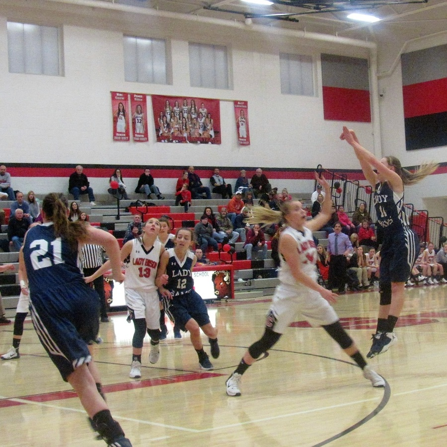 Injuries test Penns Valley girls as playoffs loom