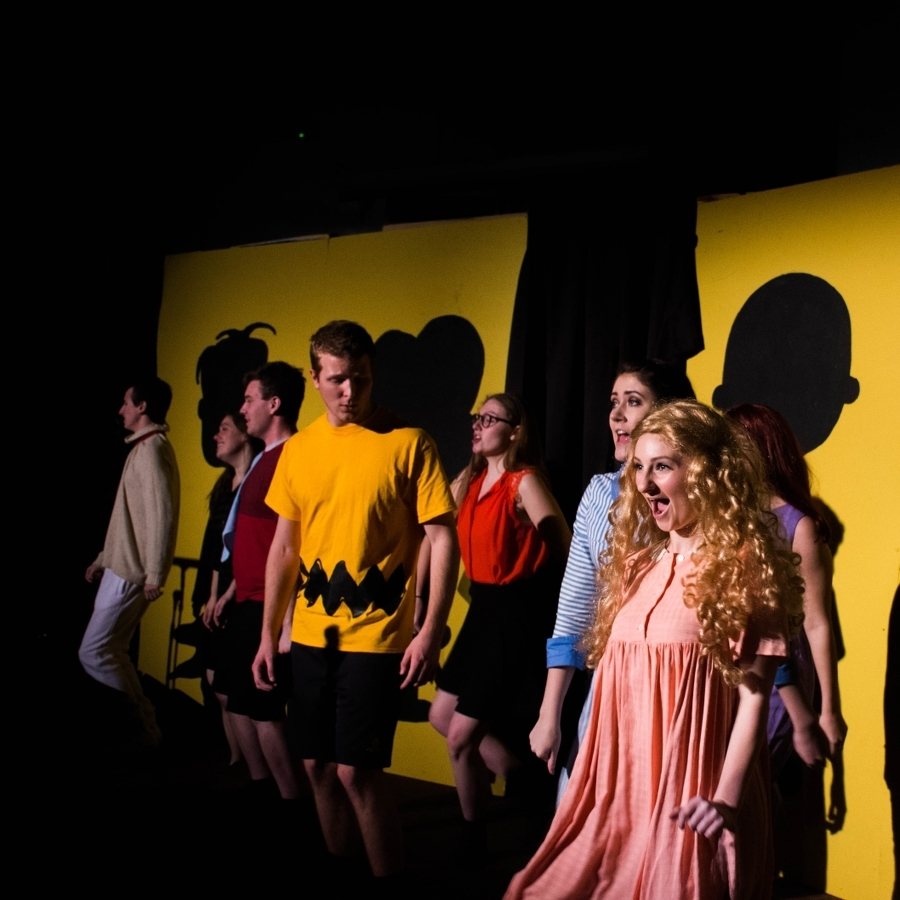 No Refund Theatre Presents 'You're a Good Man, Charlie Brown'