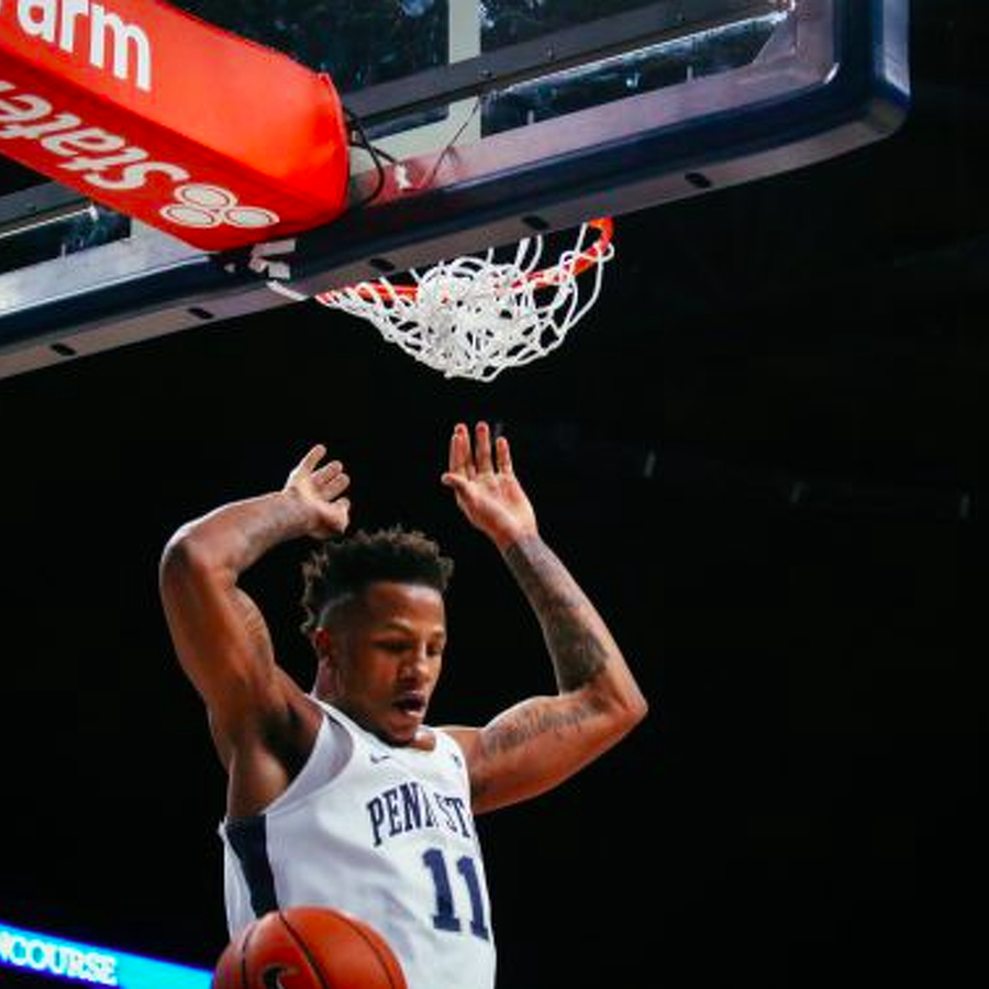 Penn State Basketball: Lamar Stevens Picks Up All-Conference Weekly Honor
