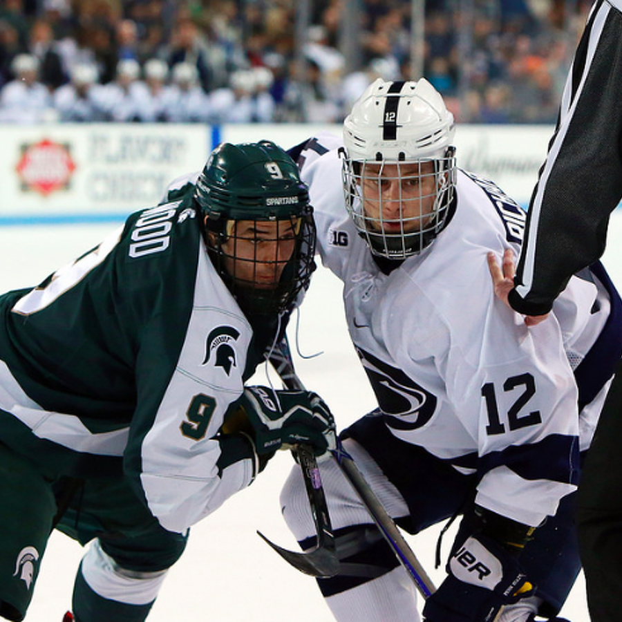 Penn State Hockey: Richard Set For Return But Kerr Out For Weekend Series