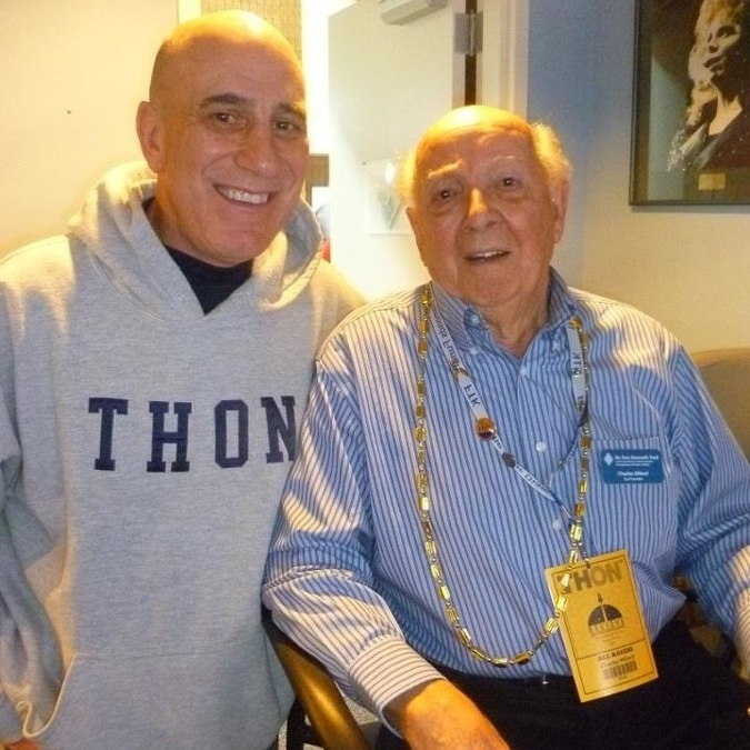 THON and Four Diamonds: 40 Years of Fighting Pediatric Cancer Together