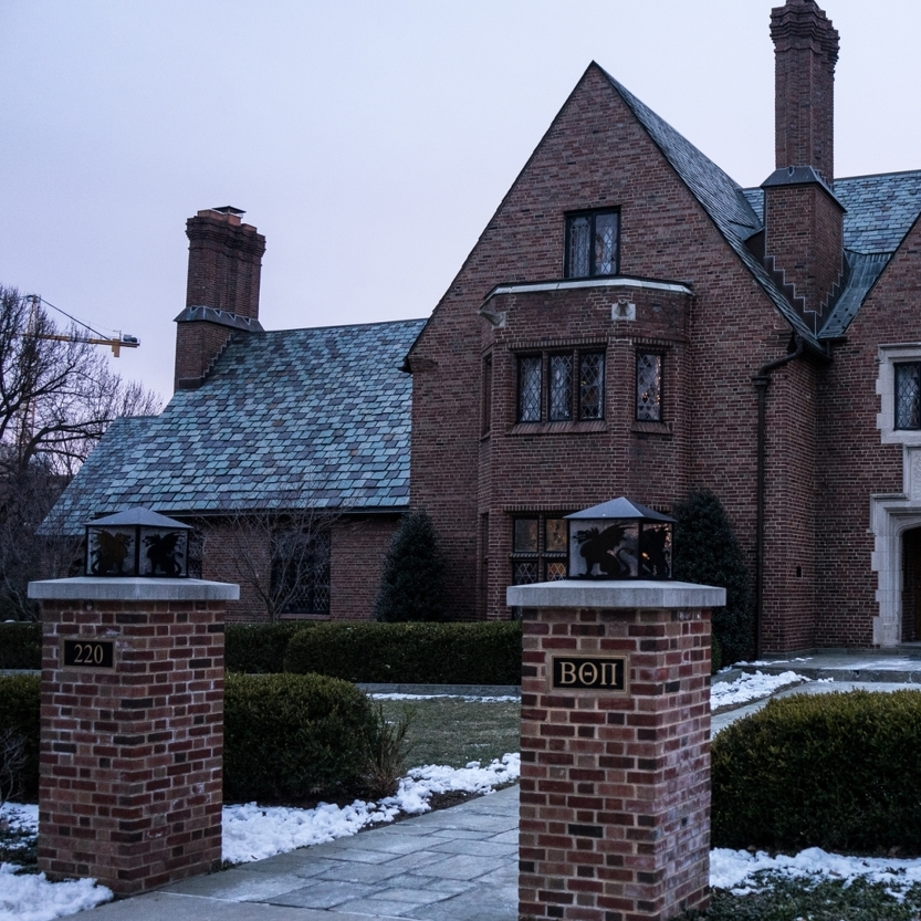 Penn State Revokes Fraternity's Recognition After Student Death
