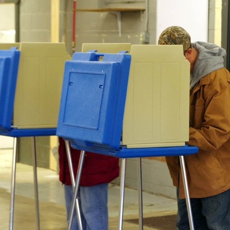 Inactive Voters Purged from Centre County Rolls