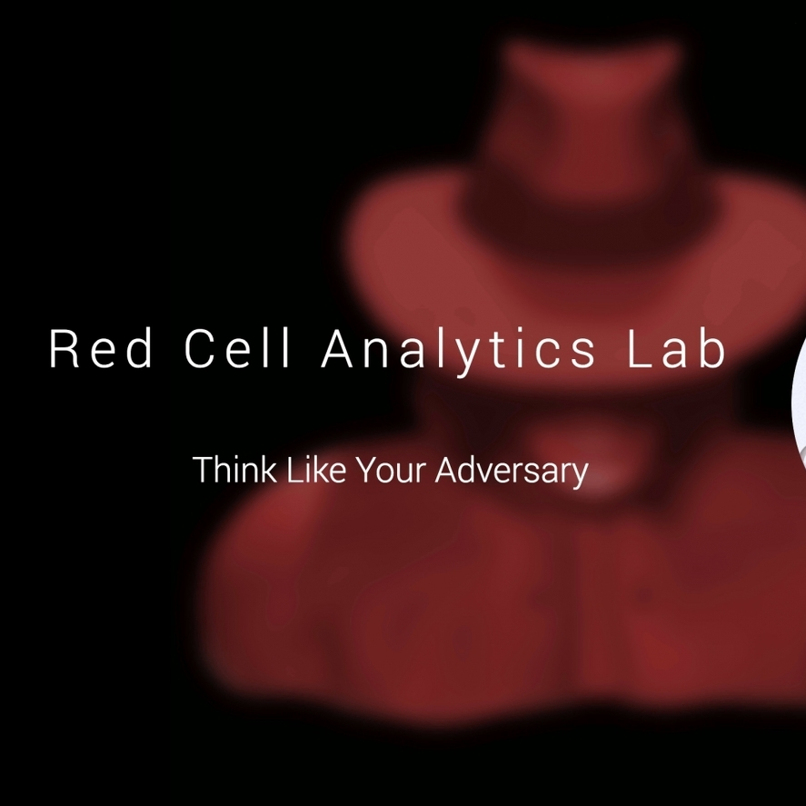 Penn State's Red Cell Analytics Lab Uses THON and Technology to Better Prepare for Disasters