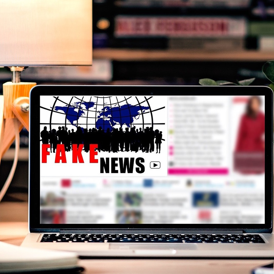 The Bad News About Fake News