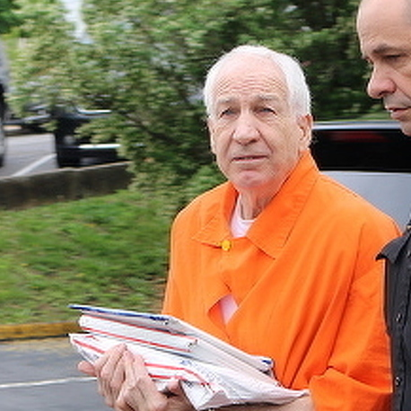 Jerry Sandusky Hearing Scheduled for March