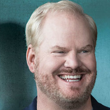 Comedian Jim Gaffigan to Perform at Bryce Jordan Center