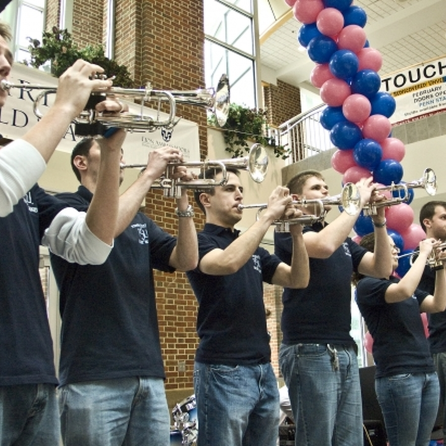 Founders' Day to Celebrate Penn State's 162nd Birthday