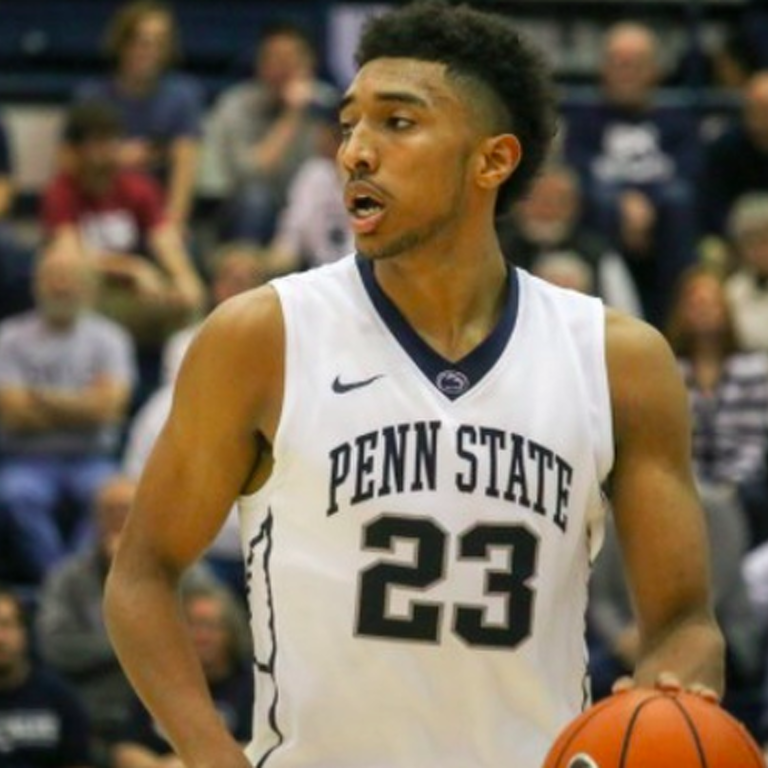 Penn State Basketball: Boilermakers Sink Nittany Lions In Overtime