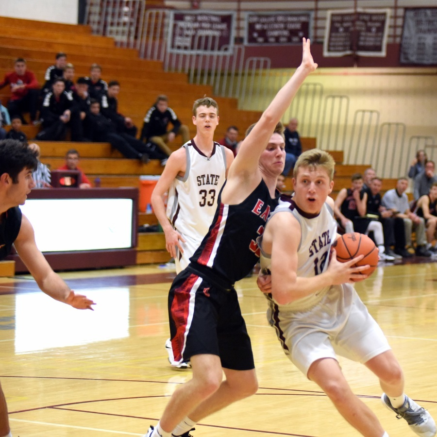 State College High boys basketball looks for repeat against Altoona