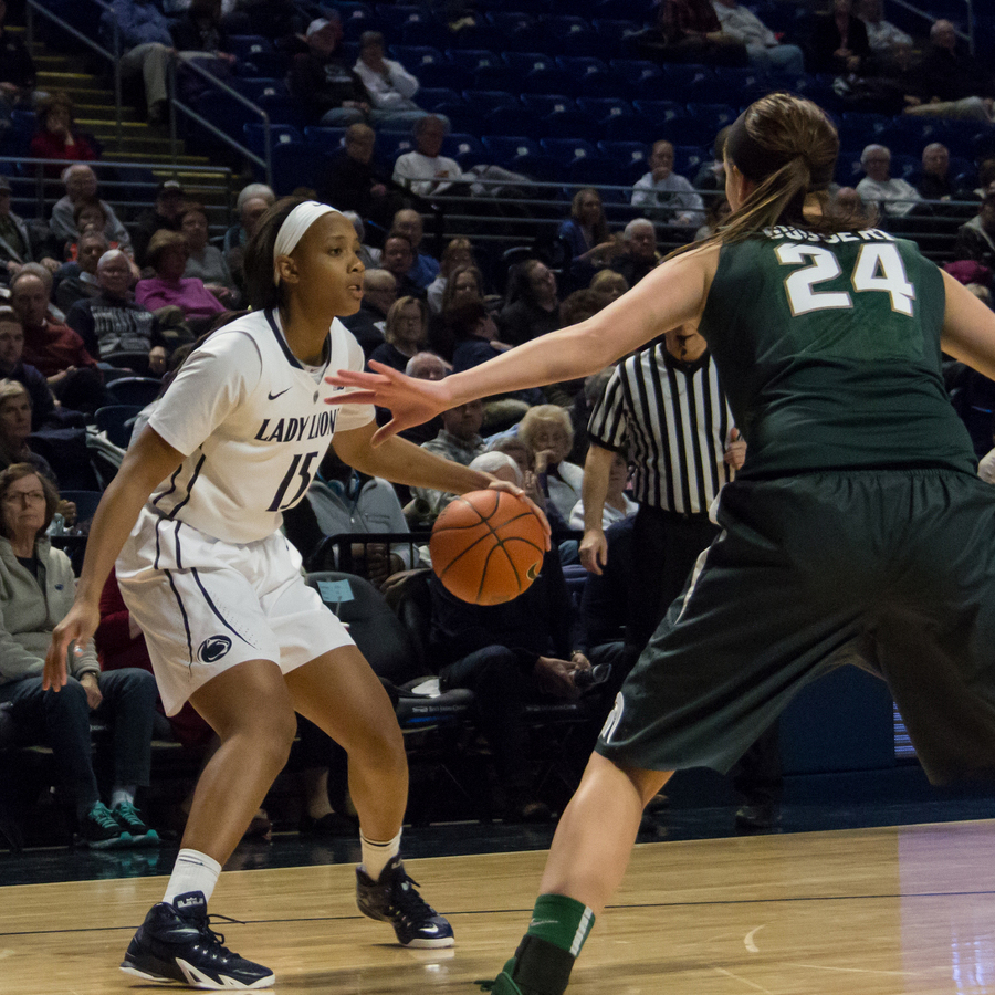 Big Lead Evaporates as Lady Lions Fall to Michigan State