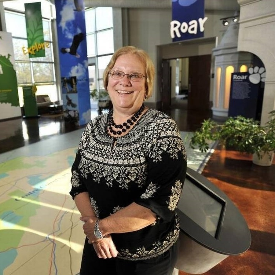 Central Pennsylvania Convention and Visitors Bureau leader Betsey Howell announces retirement