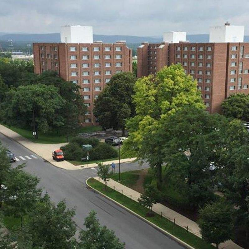 Committee Recommends Penn State Room and Board Increase