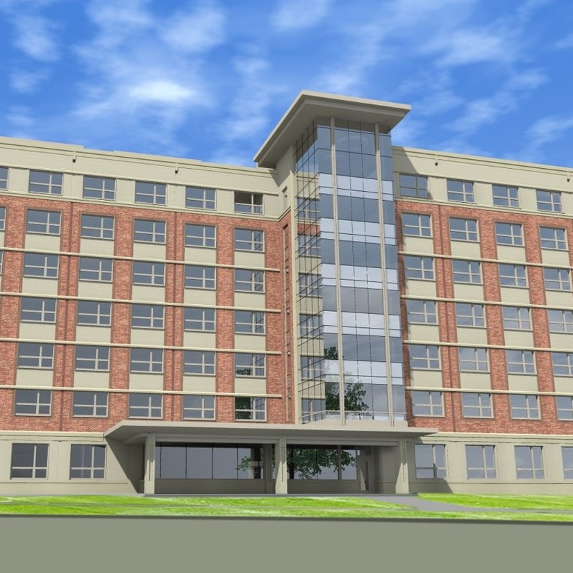 Plans Move Forward for Second New Building, Renovations in East Halls