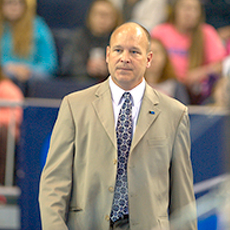 Penn State Fires Women's Gymnastic Coach