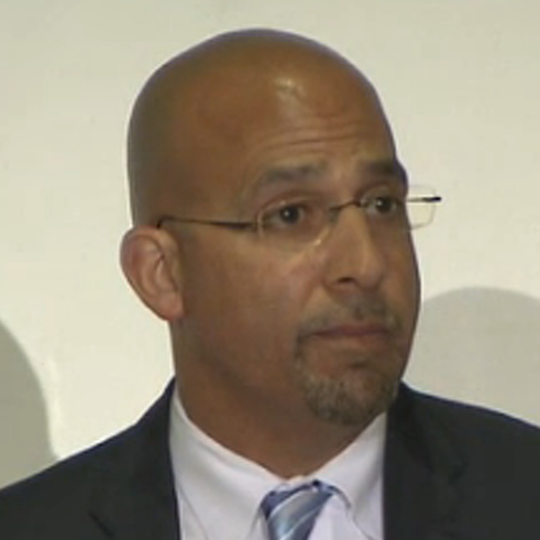 James Franklin Addresses Penn State Board of Trustees