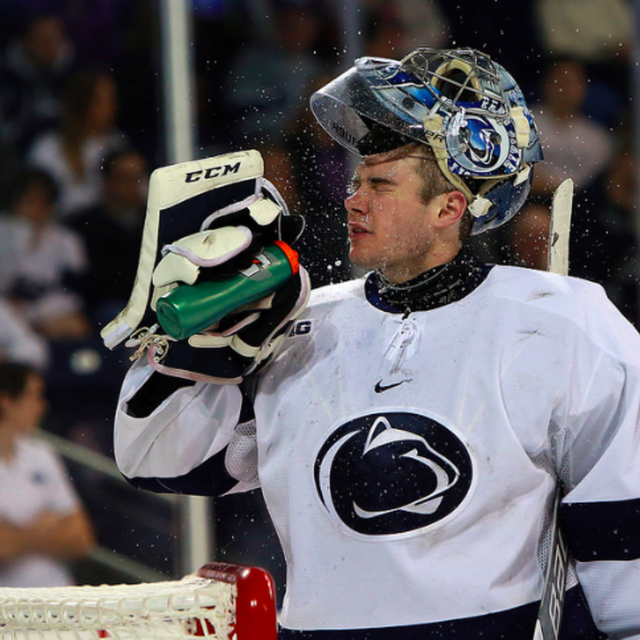 Penn State Hockey: Nittany Lions Sweep Michigan State With 4-1 Victory