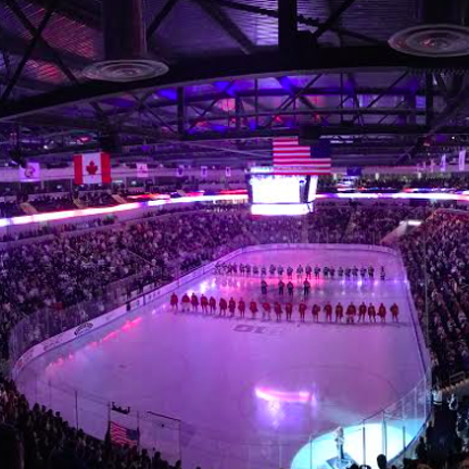 Penn State Hockey: Nittany Lions Home Sell Out Streak Could Reach 57 This Weekend
