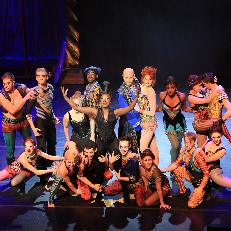 Tony Award Winner 'Pippin' Coming to Eisenhower Auditorium