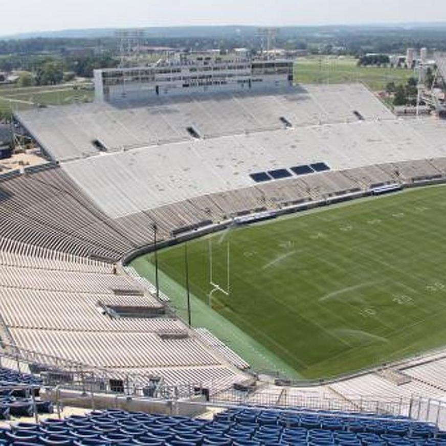 Penn State Athletics: Facilties Master Plan, Beaver Stadium Renovation Set For March 13 Release