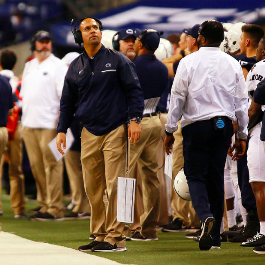 Penn State Football: Nittany Lions Add Former Rutgers Assistant As Consultant